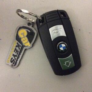 Car Key Solutions  5 star review on 19th November 2019