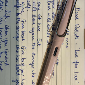The Pen Company 5 star review on 18th January 2020