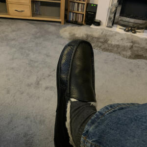 Daniel Footwear 5 star review on 6th April 2020