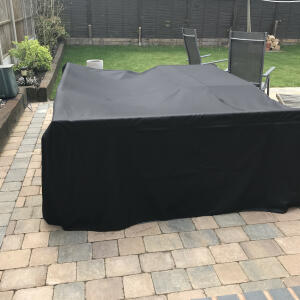 GardenFurnitureCovers.com 5 star review on 16th April 2020