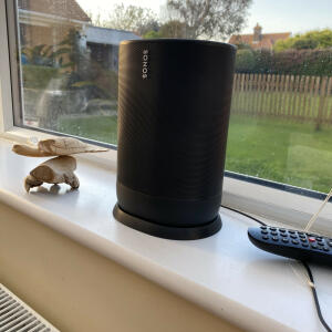 Smart Home Sounds 5 star review on 25th April 2020