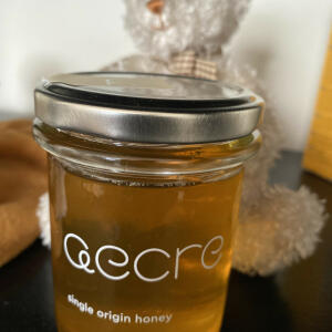 Aecre Honey 5 star review on 26th April 2020