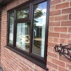Modern UPVC Windows 5 star review on 17th May 2020