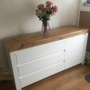 Impact Furniture  5 star review on 19th May 2020