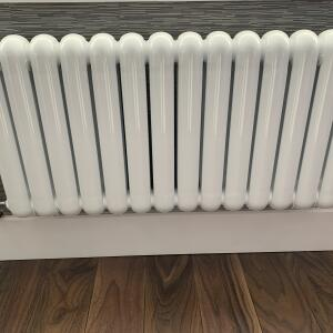 The Heating Boutique 5 star review on 4th June 2020