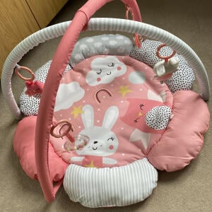 Little angels prams  5 star review on 10th June 2020