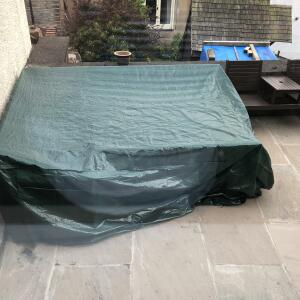 GardenFurnitureCovers.com 5 star review on 13th June 2020