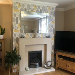 Home Flair Decor 5 star review on 29th June 2020