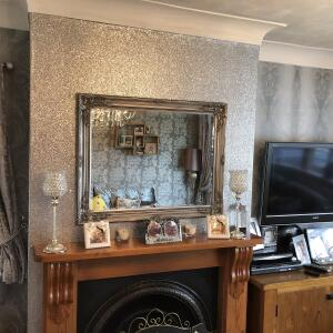 Home Flair Decor 5 star review on 3rd July 2020