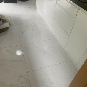 Total Tiles 5 star review on 23rd July 2020