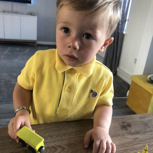 Designer Childrenswear 5 star review on 20th August 2020