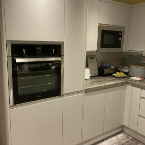 Wren Kitchens 5 star review on 28th August 2020