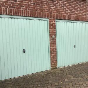 Arridge Garage Doors 5 star review on 3rd September 2020