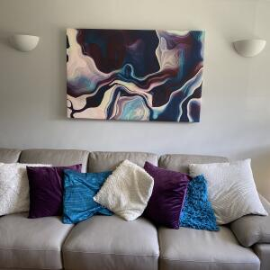 Wallart-Direct 5 star review on 11th October 2020
