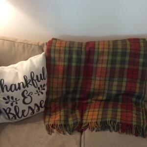 The Tartan Blanket Co. 5 star review on 19th October 2020