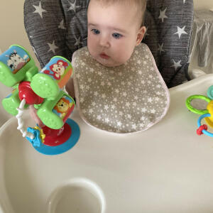 Little angels prams  5 star review on 27th October 2020