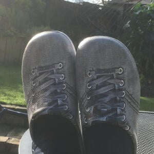 Backdoorshoes Ltd 5 star review on 5th November 2020