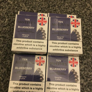Electric Tobacconist UK 5 star review on 9th December 2020