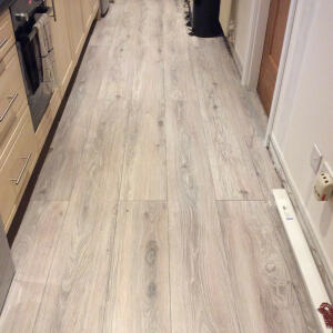 Discount Flooring Depot 5 star review on 29th December 2020