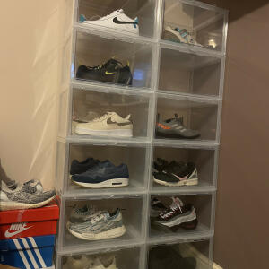 Sneaker Shield 5 star review on 15th January 2021
