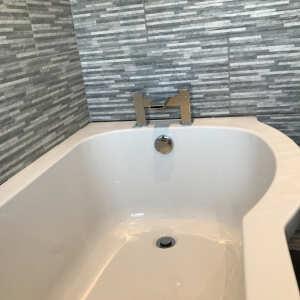 Ergonomic Designs Bathrooms 5 star review on 4th April 2021