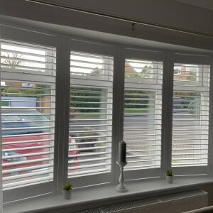 Reynolds Blinds 5 star review on 11th May 2021
