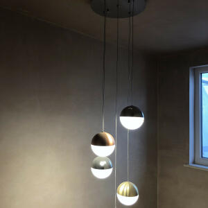 KES Lighting 5 star review on 24th May 2021