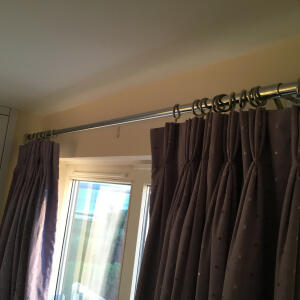 Curtain Pole Store 5 star review on 8th June 2021