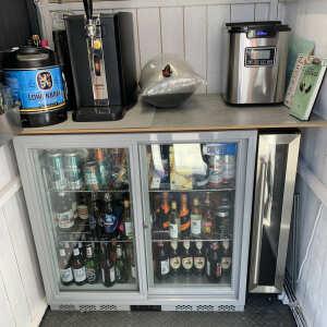 FFD - Fridge Freezer Direct Ltd 5 star review on 9th June 2021