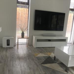 Smart Home Sounds 5 star review on 18th June 2021