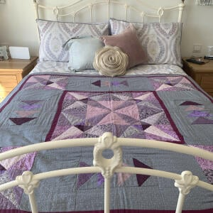 The Original Bed Company 5 star review on 22nd June 2021