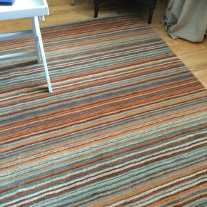 The Rug Seller Ltd 5 star review on 13th July 2021