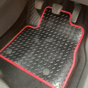 Car Mat Kings  5 star review on 31st July 2021