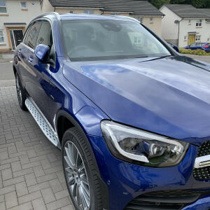 First Vehicle Leasing 5 star review on 19th August 2021