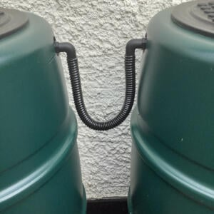 Water Butts Direct 5 star review on 29th August 2021