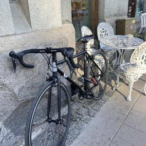 Mango Bikes 5 star review on 20th September 2021