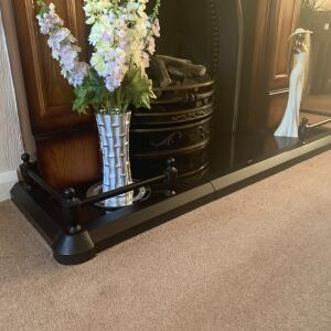 GRATE FIREPLACE ACCESSORIES 5 star review on 22nd September 2021