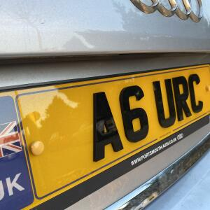 UK Registrations  5 star review on 13th October 2021
