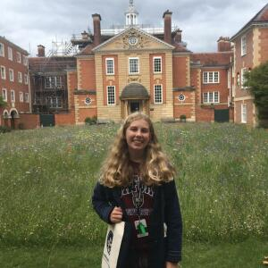 Oxford Royale Academy 5 star review on 29th August 2021