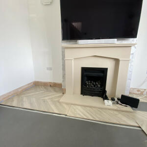 Discount Flooring Depot 5 star review on 5th April 2021