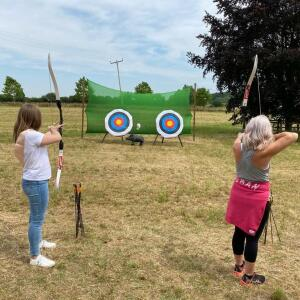 Teambuilding Solutions 5 star review on 2nd August 2021