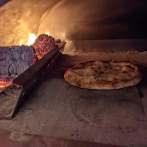 Virtue Pizza 5 star review on 23rd September 2021