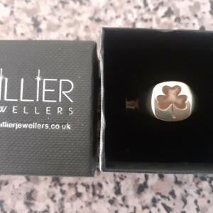 Hilliers Jewellers  5 star review on 7th January 2021