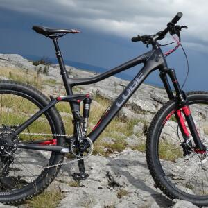 Dream Bike Competition 5 star review on 12th May 2021
