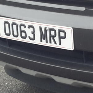 The Private Plate Co. 5 star review on 2nd September 2020