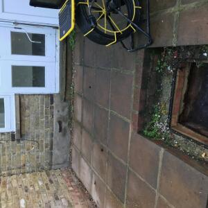 Quick Clear Drainage 5 star review on 21st October 2018