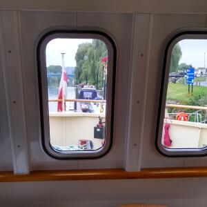 English Holiday Cruises Ltd. 5 star review on 21st September 2021