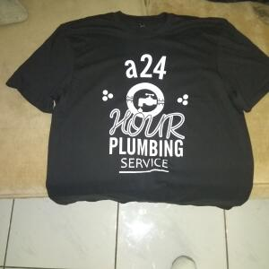 Allied Shirts 5 star review on 2nd September 2020