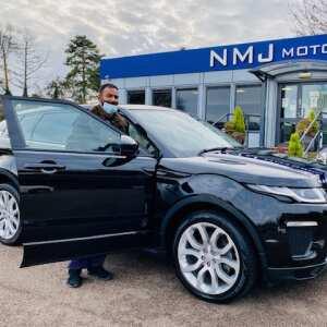 NMJ Motorhouse 5 star review on 30th December 2020