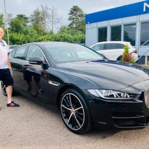 NMJ Motorhouse 5 star review on 24th July 2021
